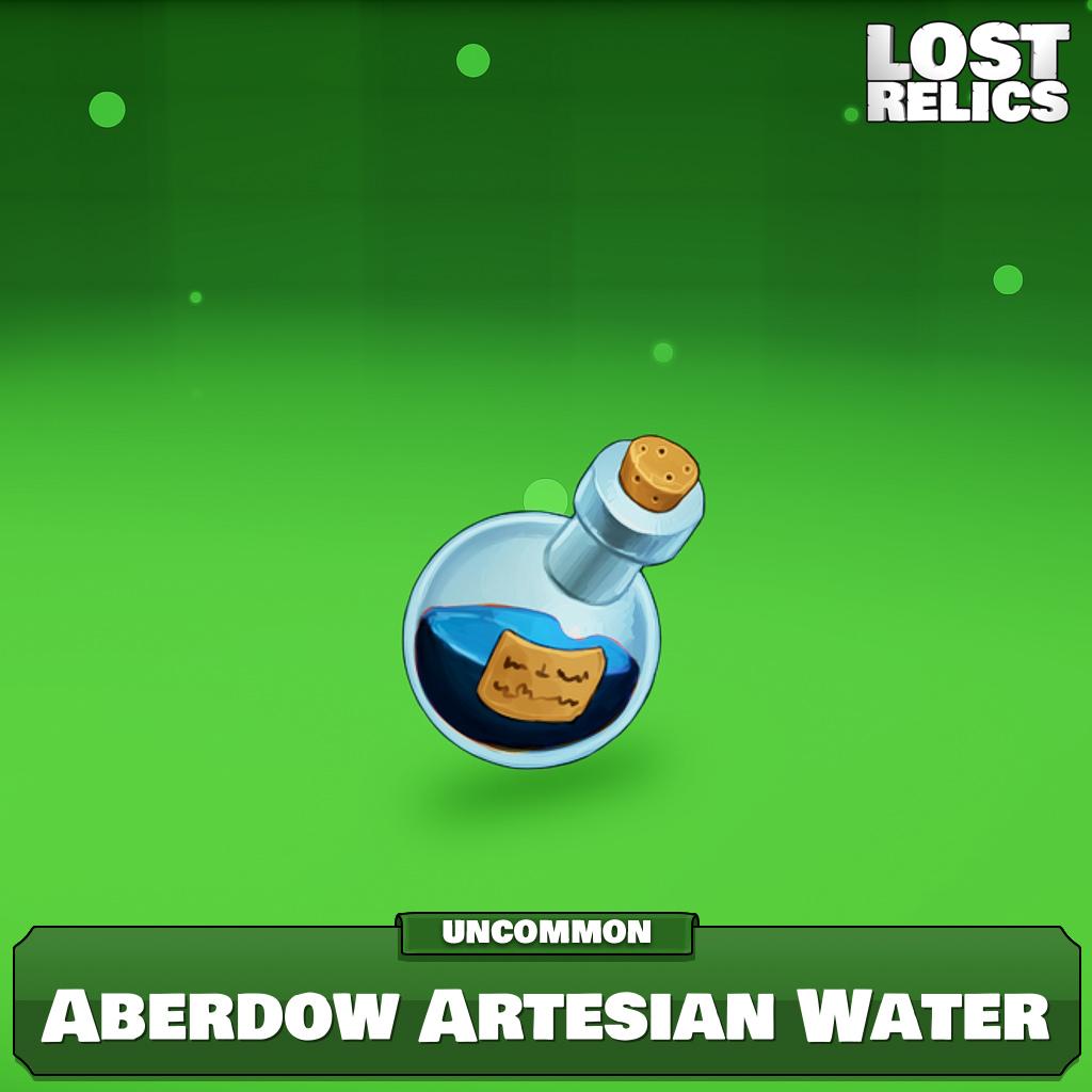 Aberdow Artesian Water Image