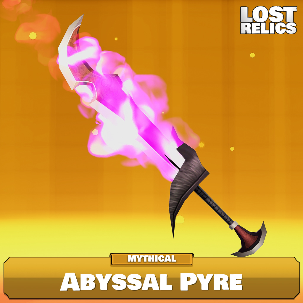 Abyssal Pyre Image