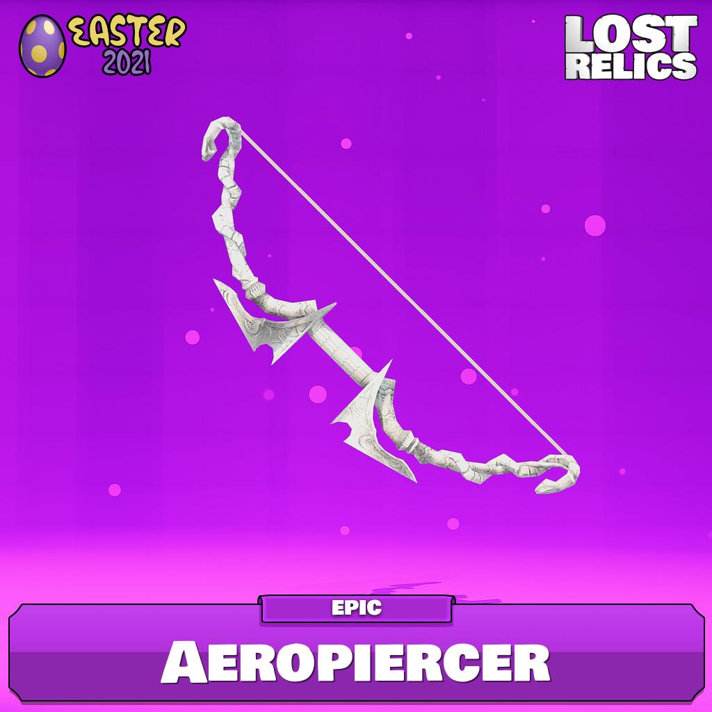Aeropiercer Image