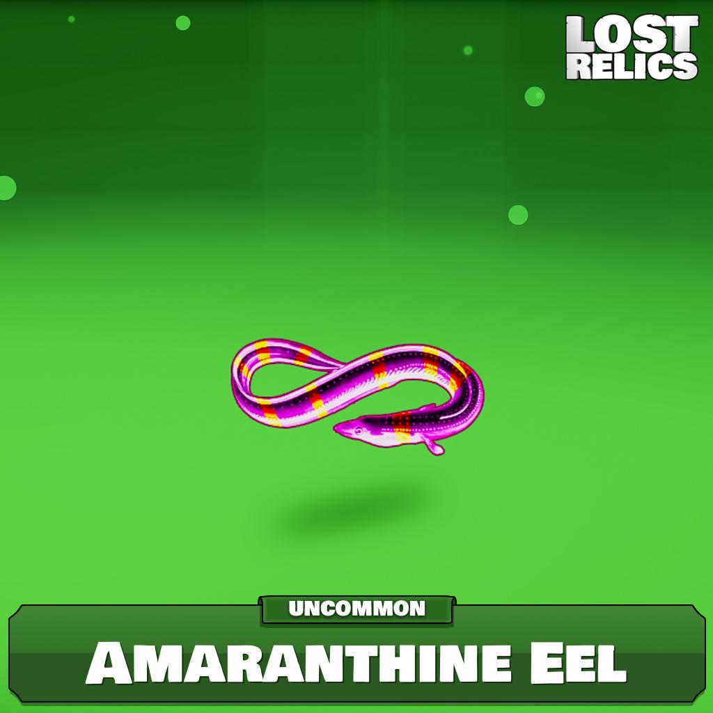 Amaranthine Eel Image