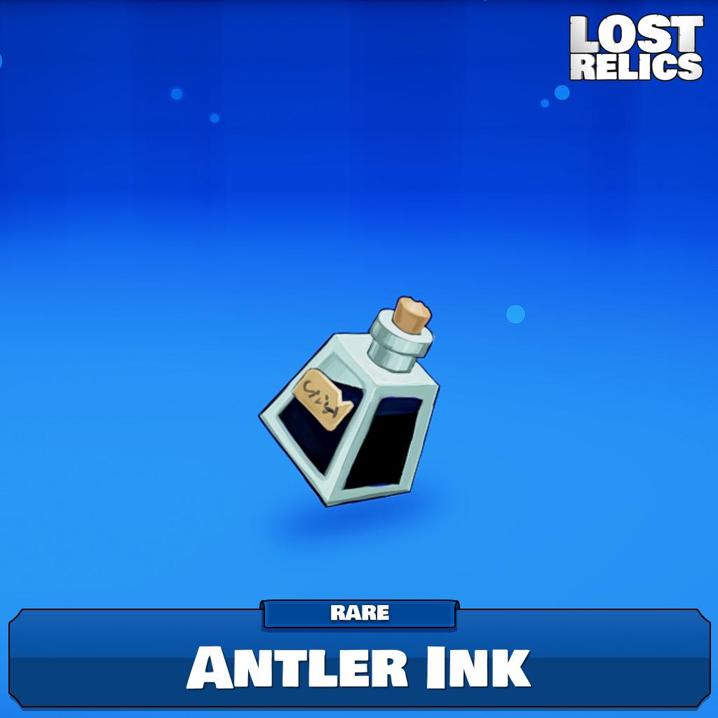 Antler Ink Image
