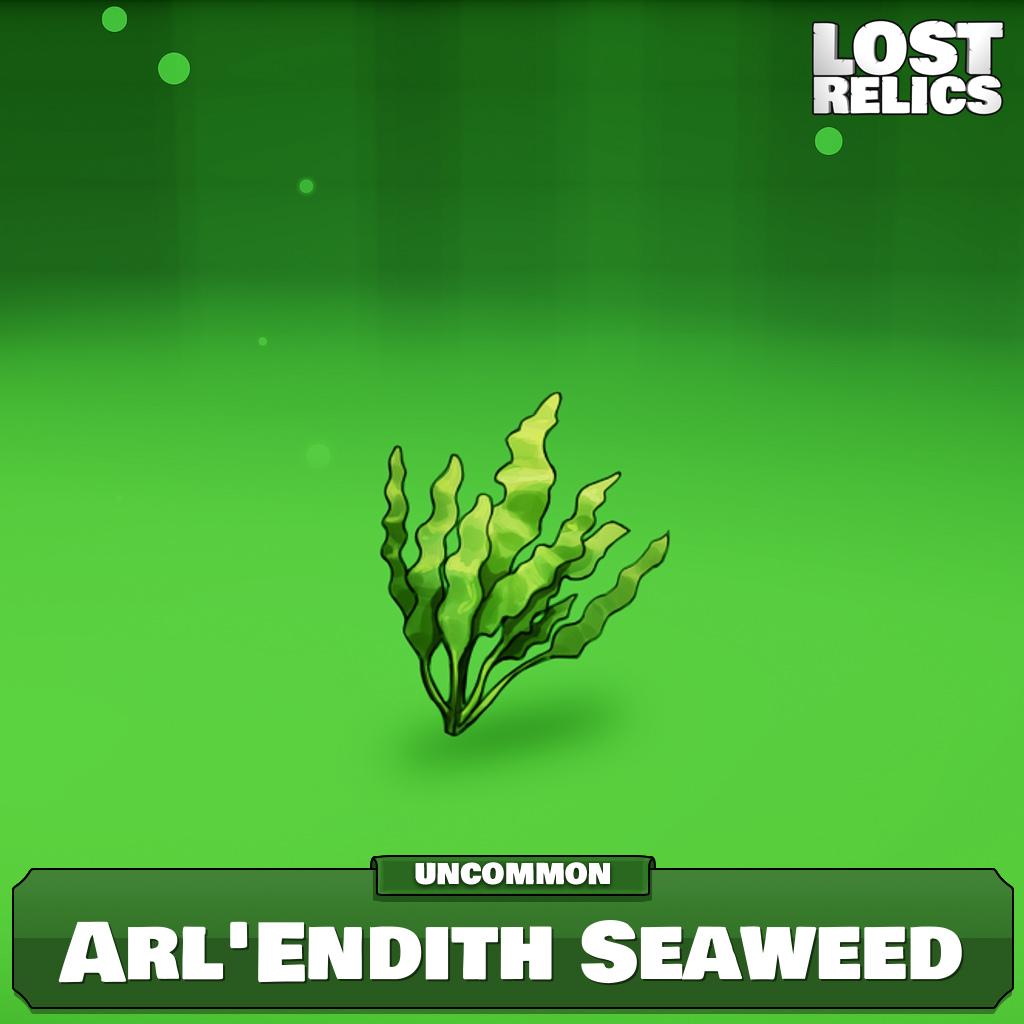 Arl'Endith Seaweed