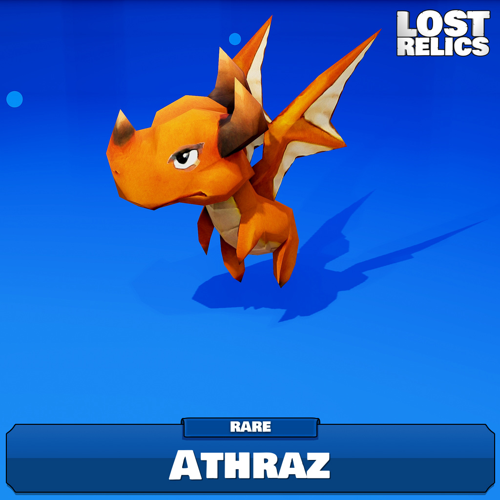 Athraz Image