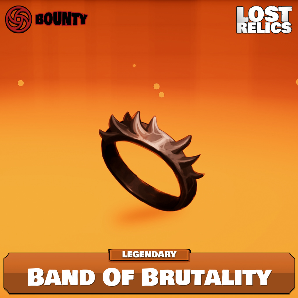 Band Of Brutality Image