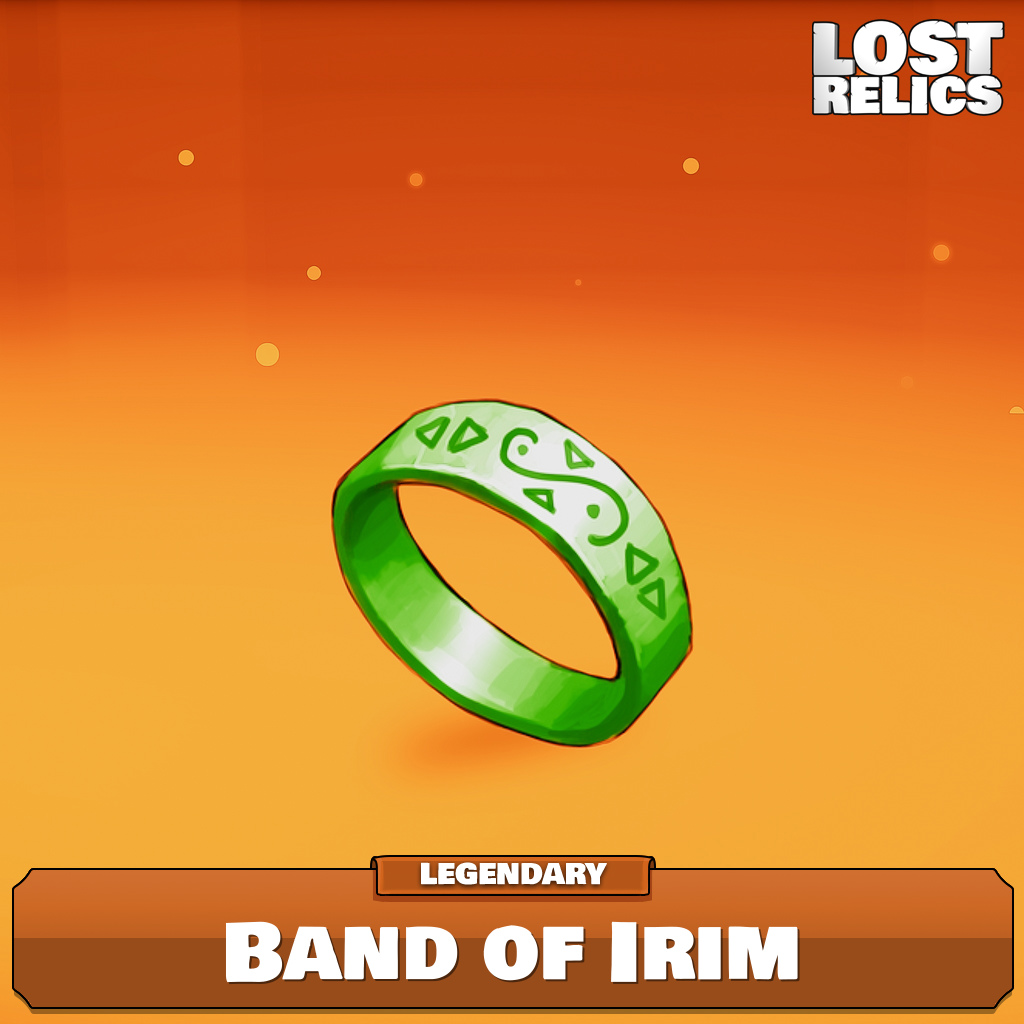 Band of Irim Image