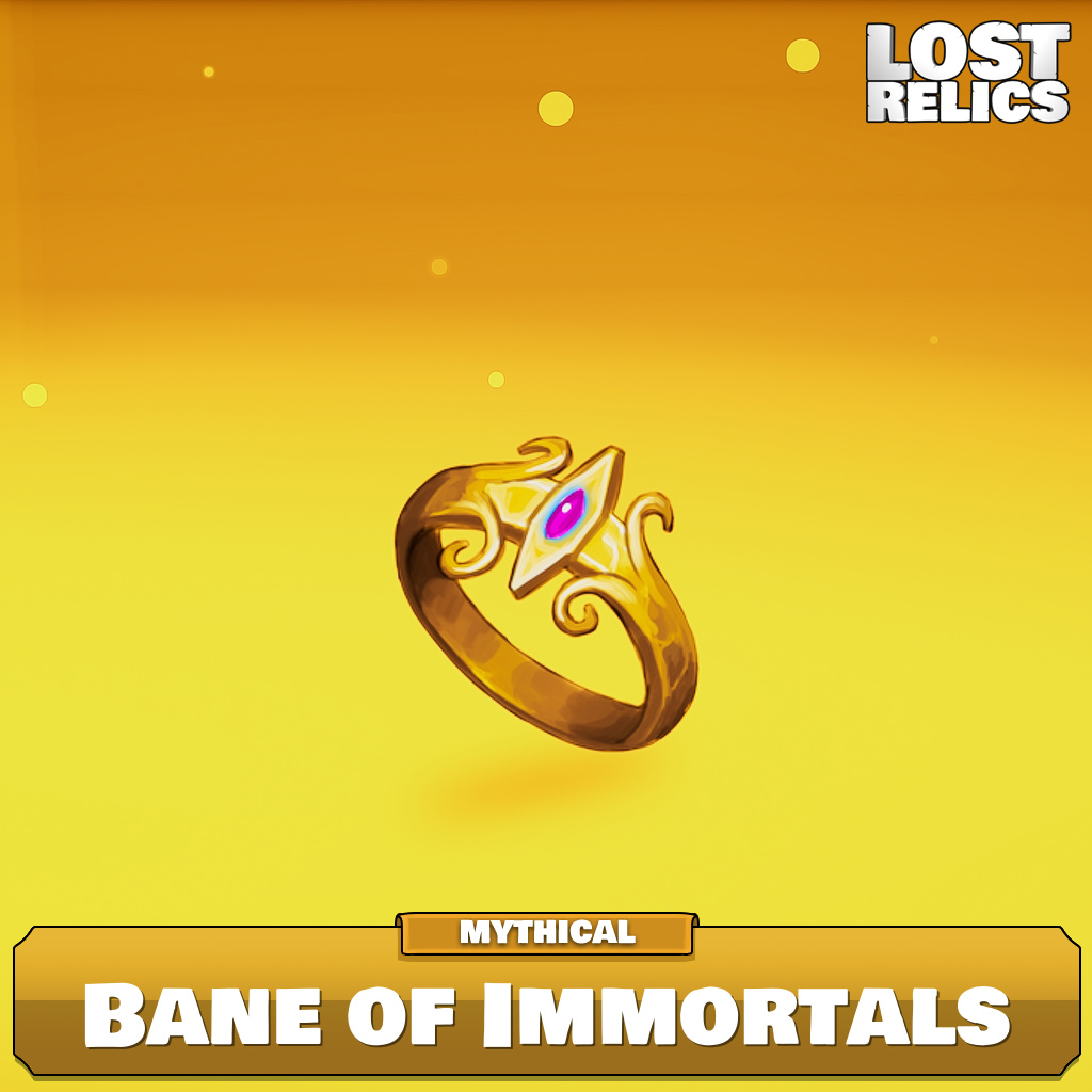 Bane of Immortals Image