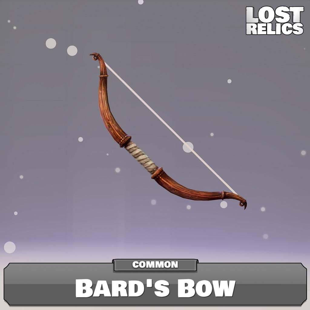 Bard's Bow Image