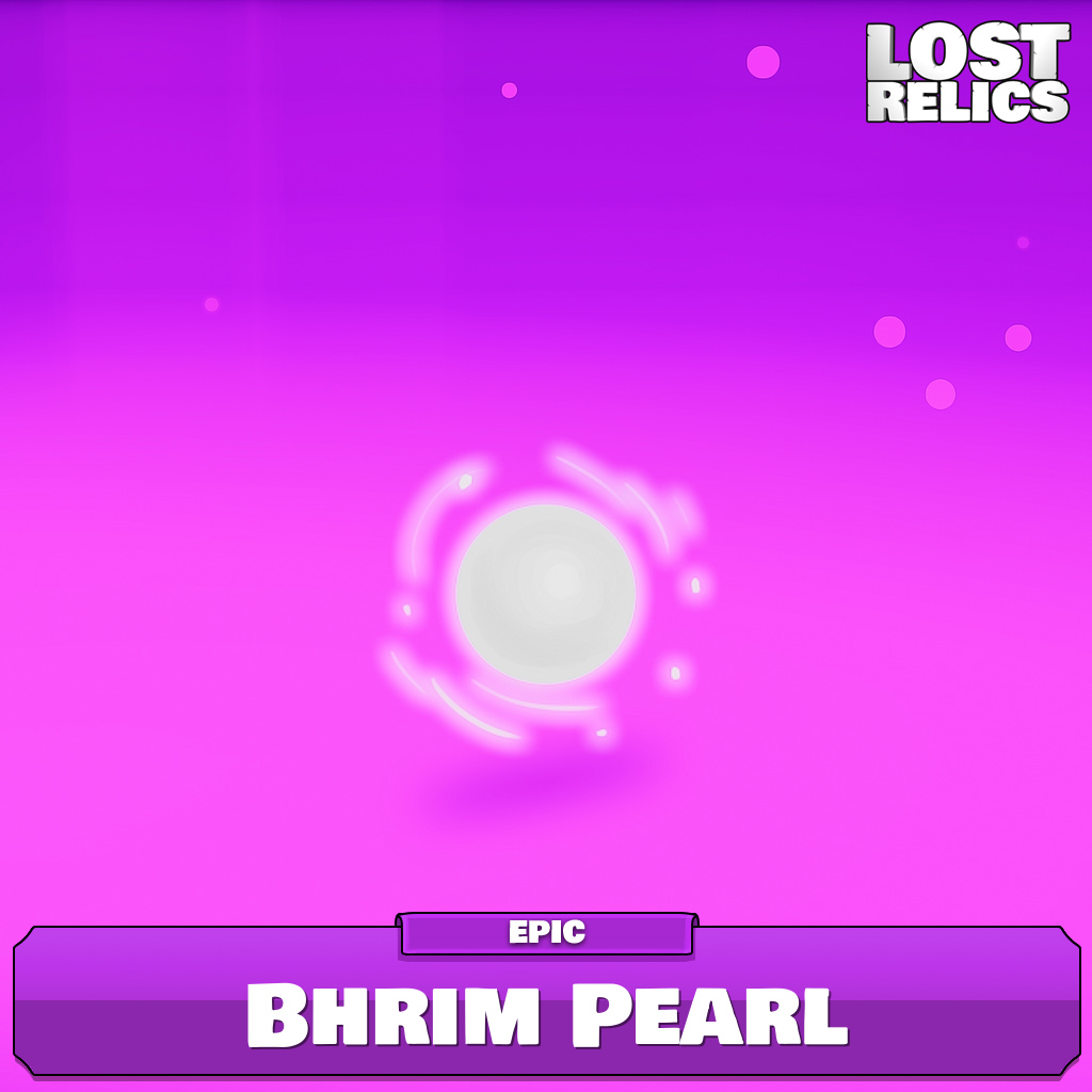 Bhrim Pearl Image