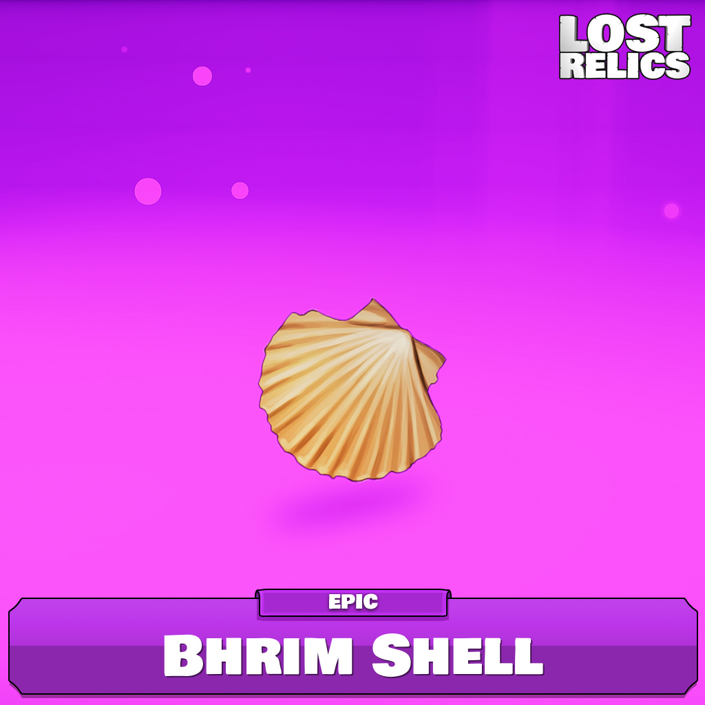 Bhrim Shell Image