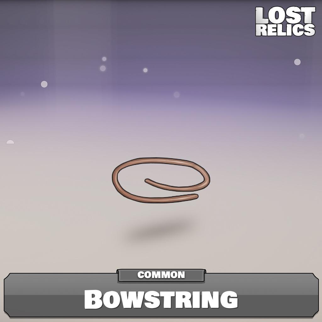 Bowstring Image