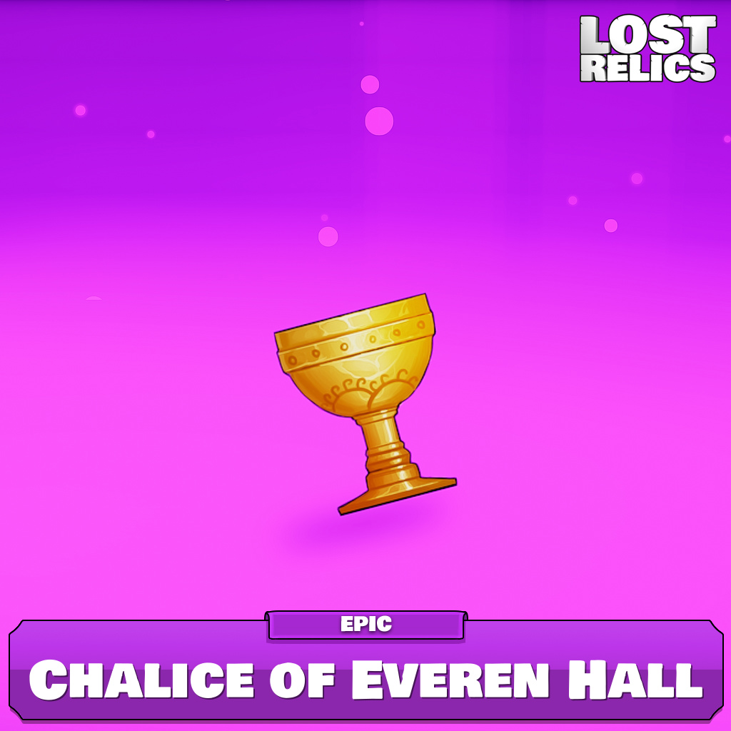 Chalice of Everen Hall Image
