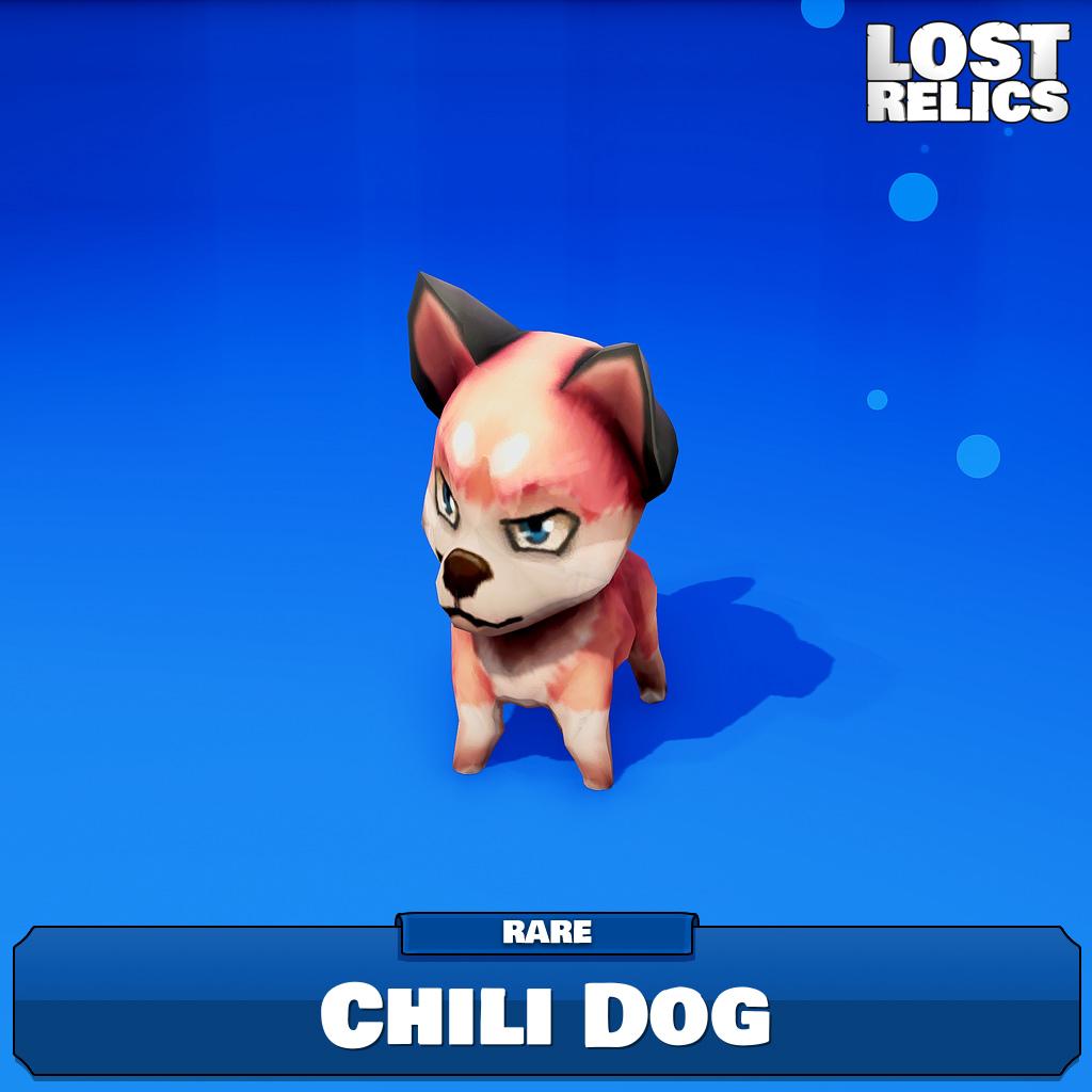 Chili Dog Image