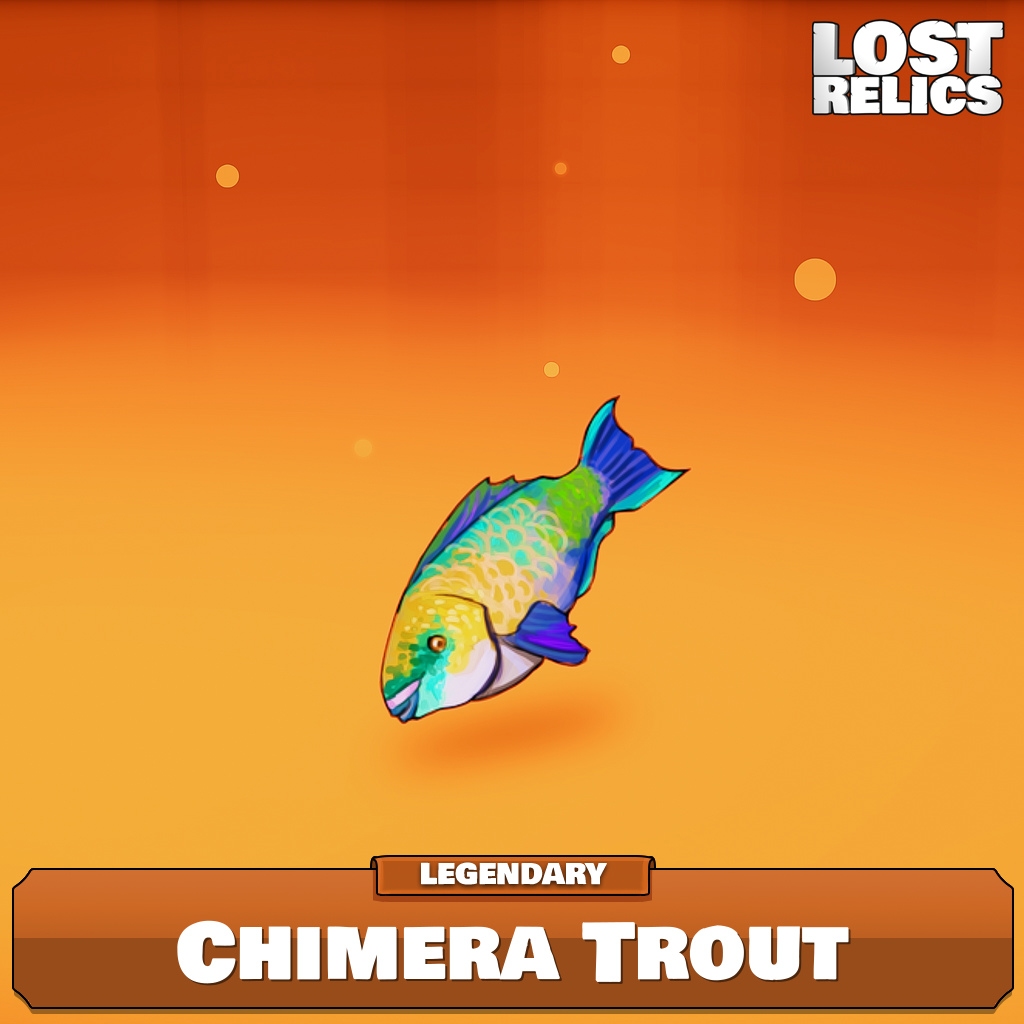 Chimera Trout Image