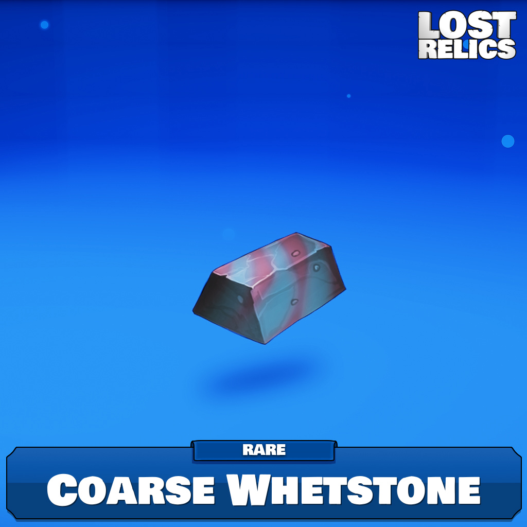 Coarse Whetstone Image