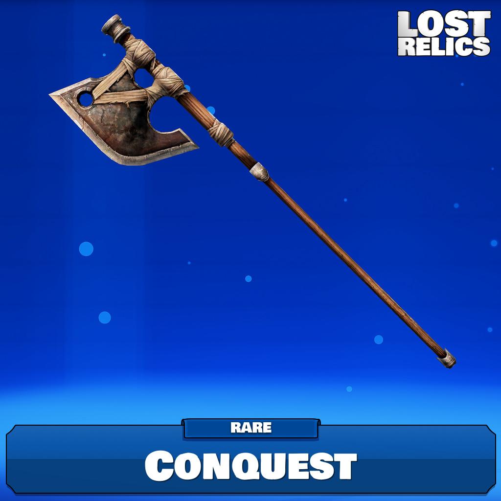 Conquest Image