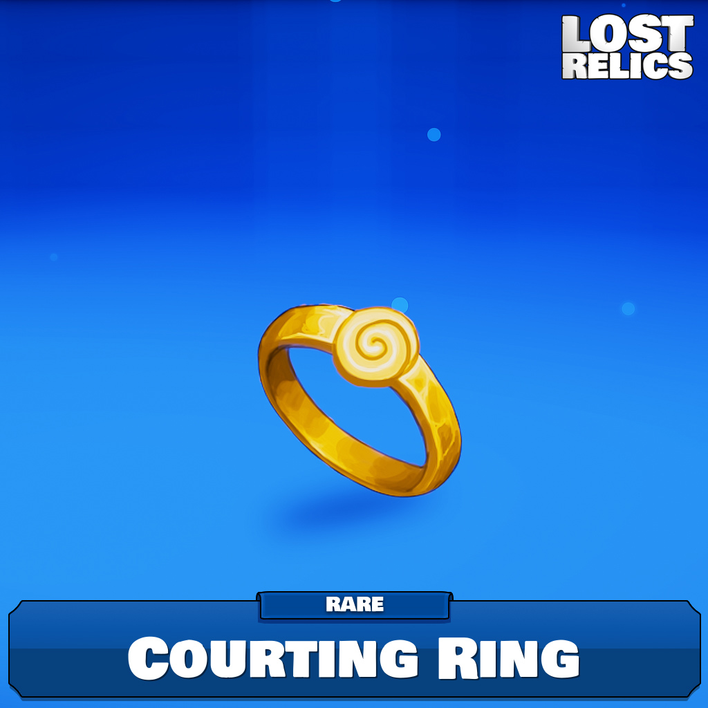 Courting Ring Image