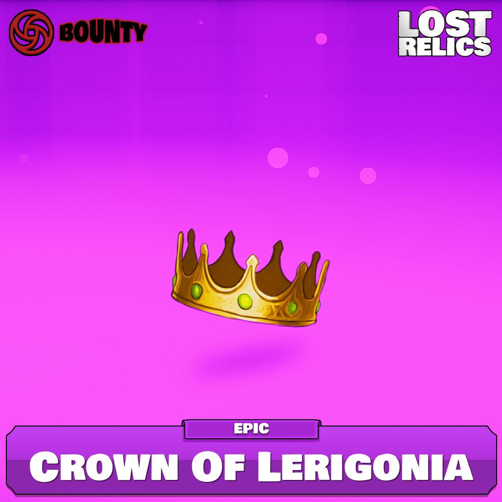 Crown Of Lerigonia Image