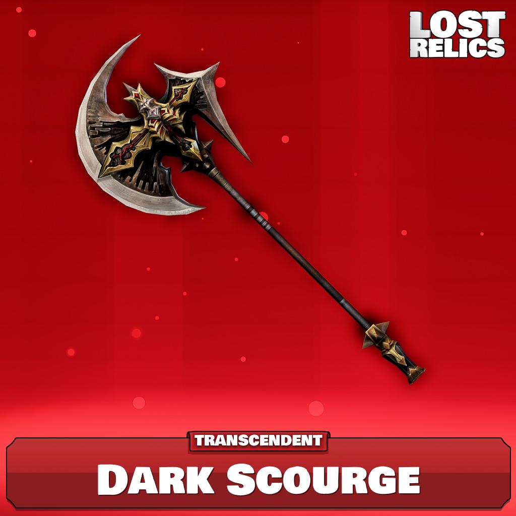 Dark Scourge Image