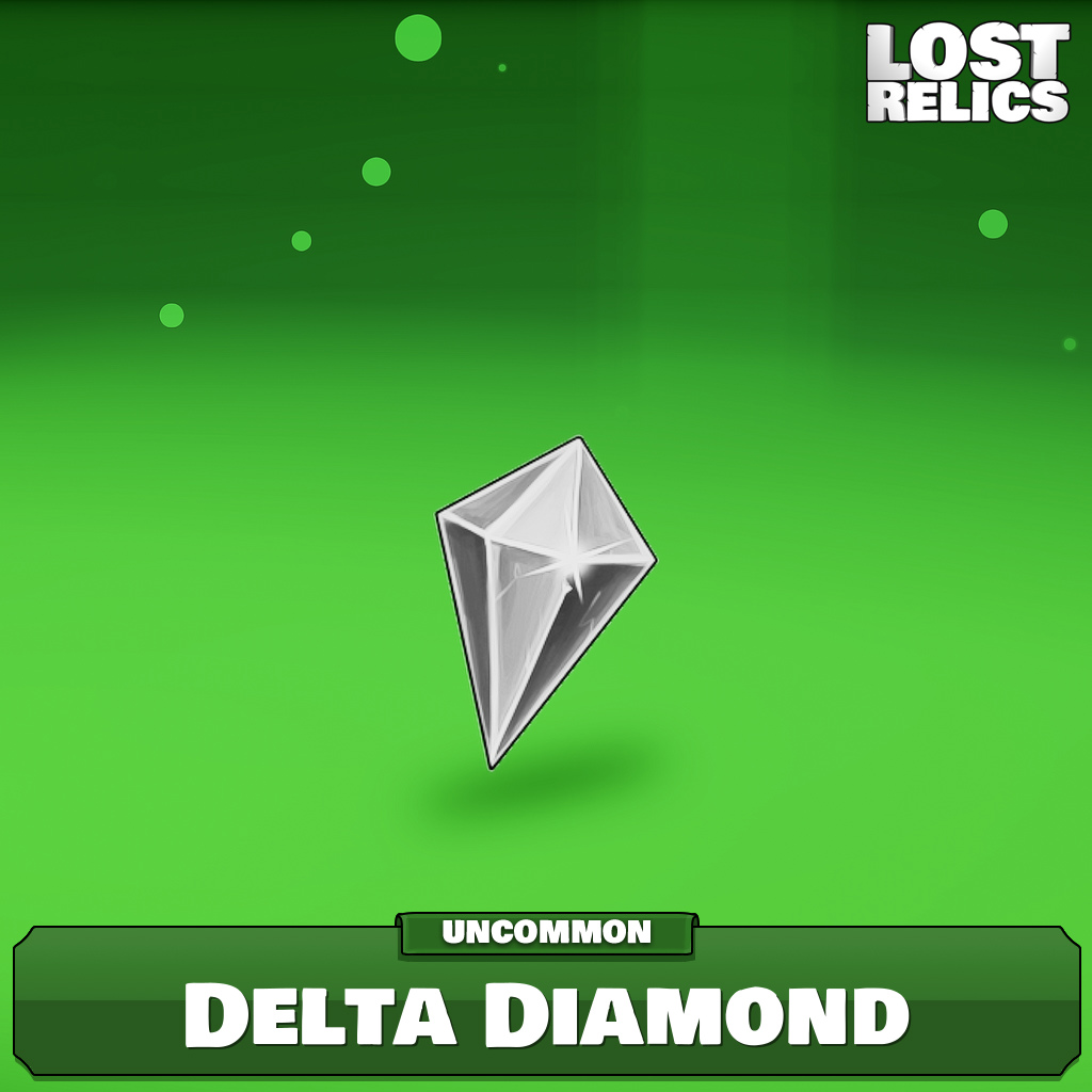 Delta Diamond Image
