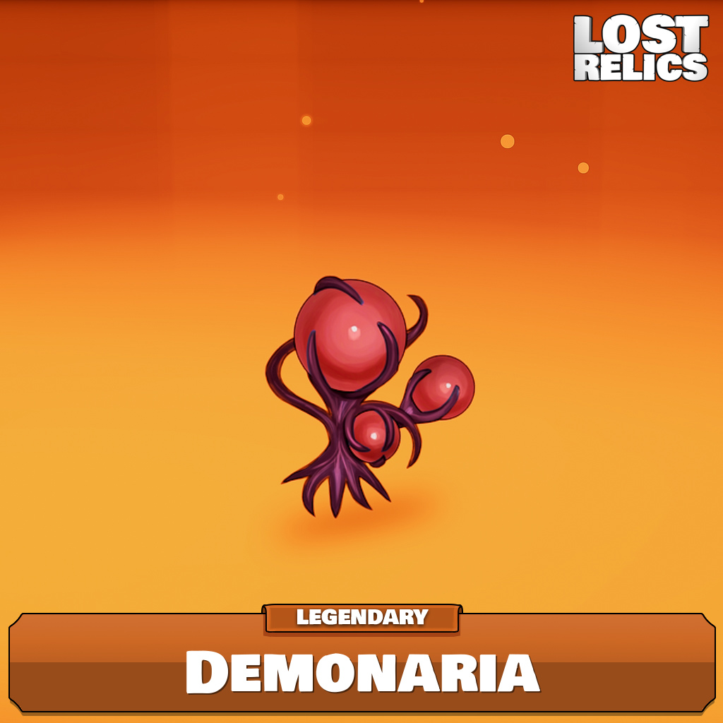 Demonaria Image
