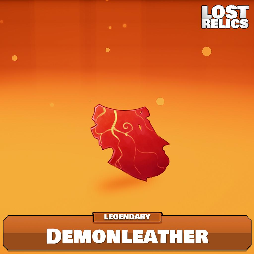 Demonleather Image
