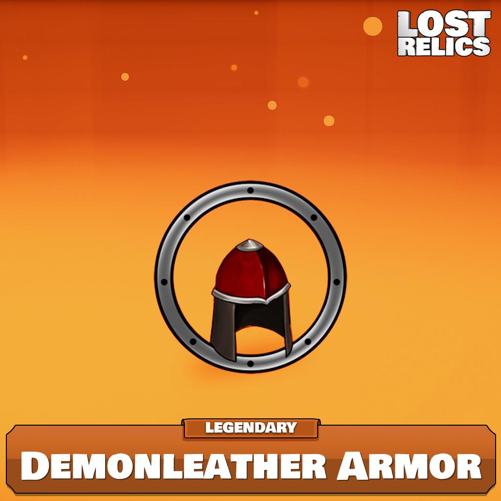Demonleather Armor Image