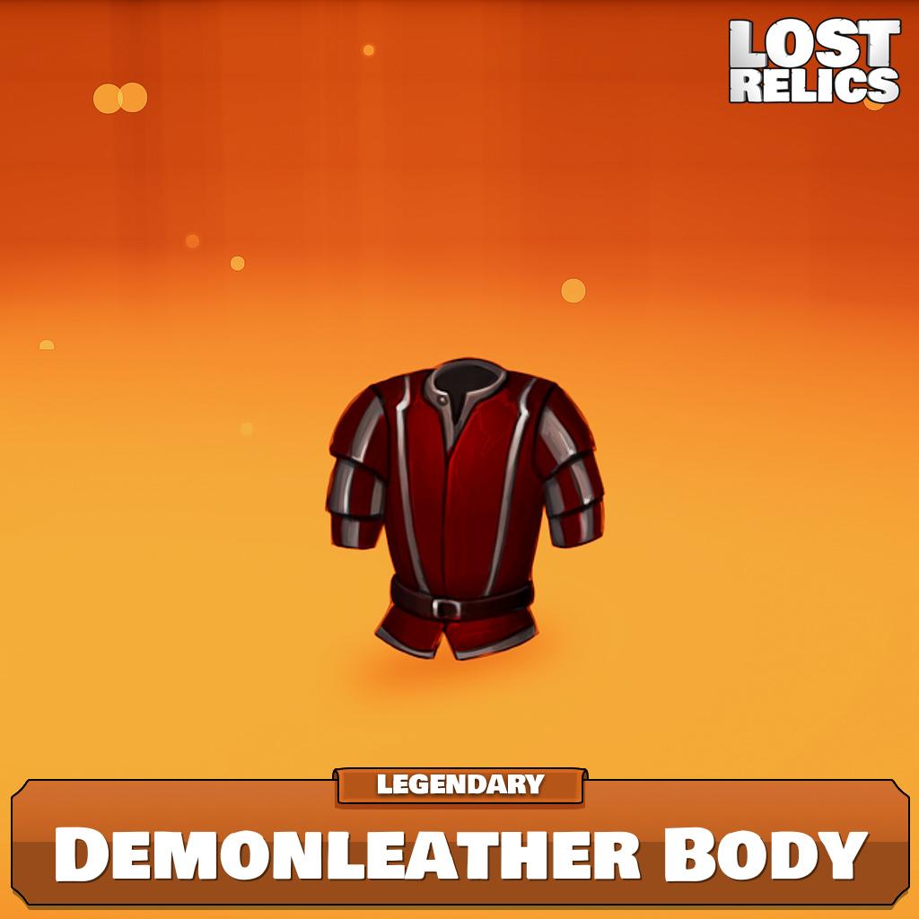 Demonleather Body