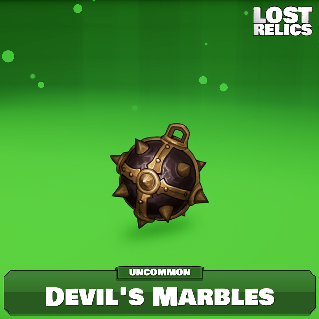 Devil's Marbles Image