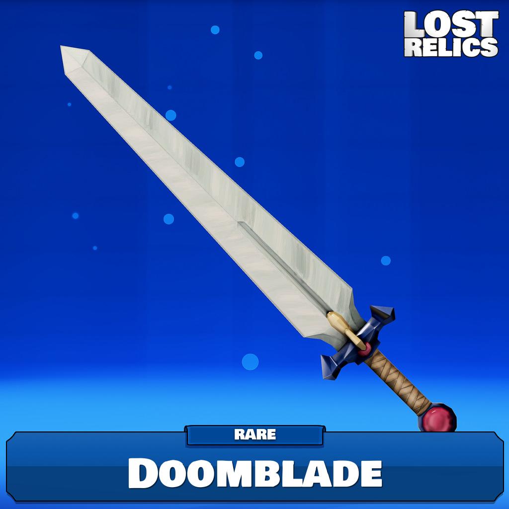 Doomblade Image