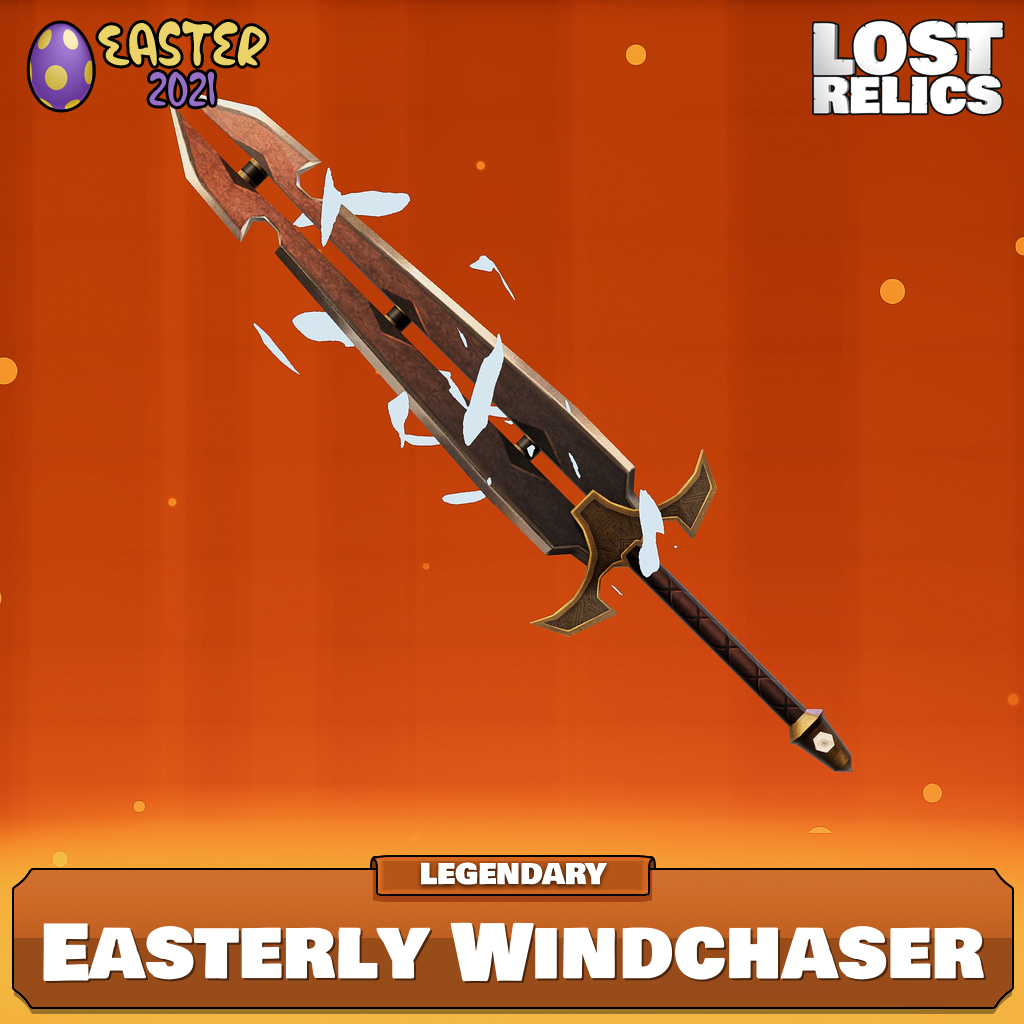 Easterly Windchaser Image