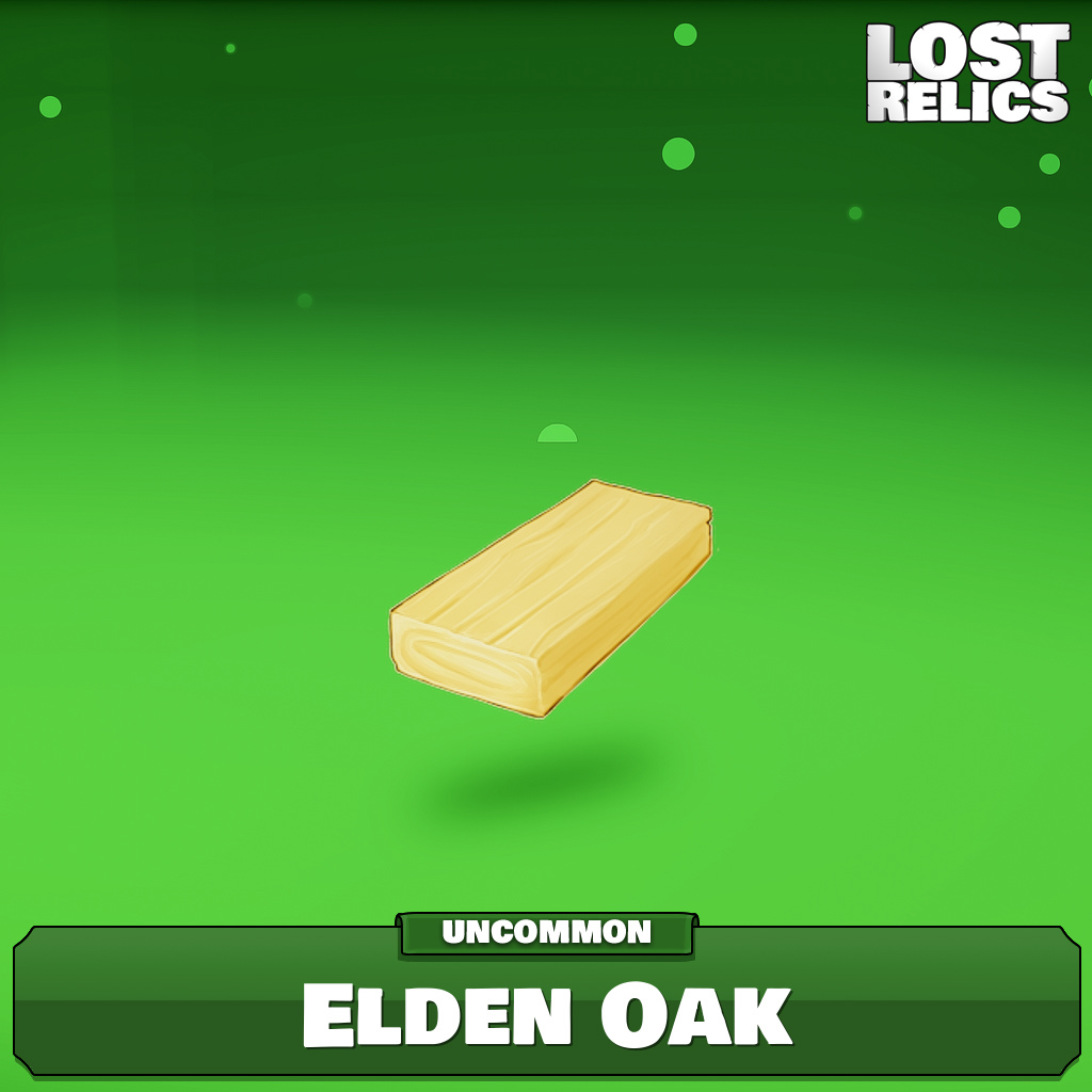 Elden Oak Image