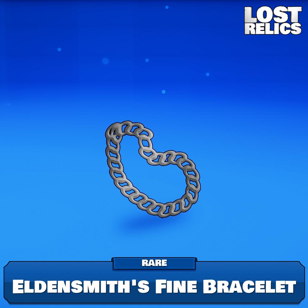 Eldensmith's Fine Bracelet Image