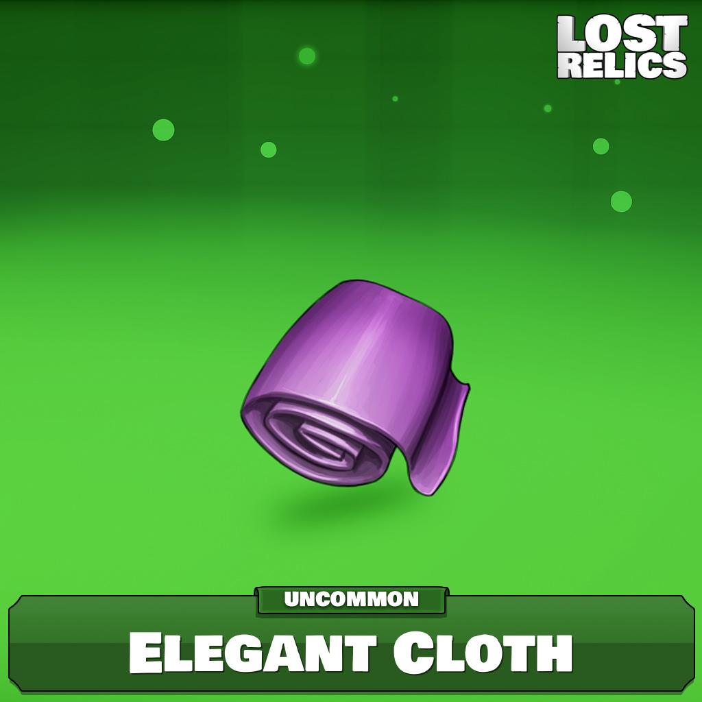 Elegant Cloth Image