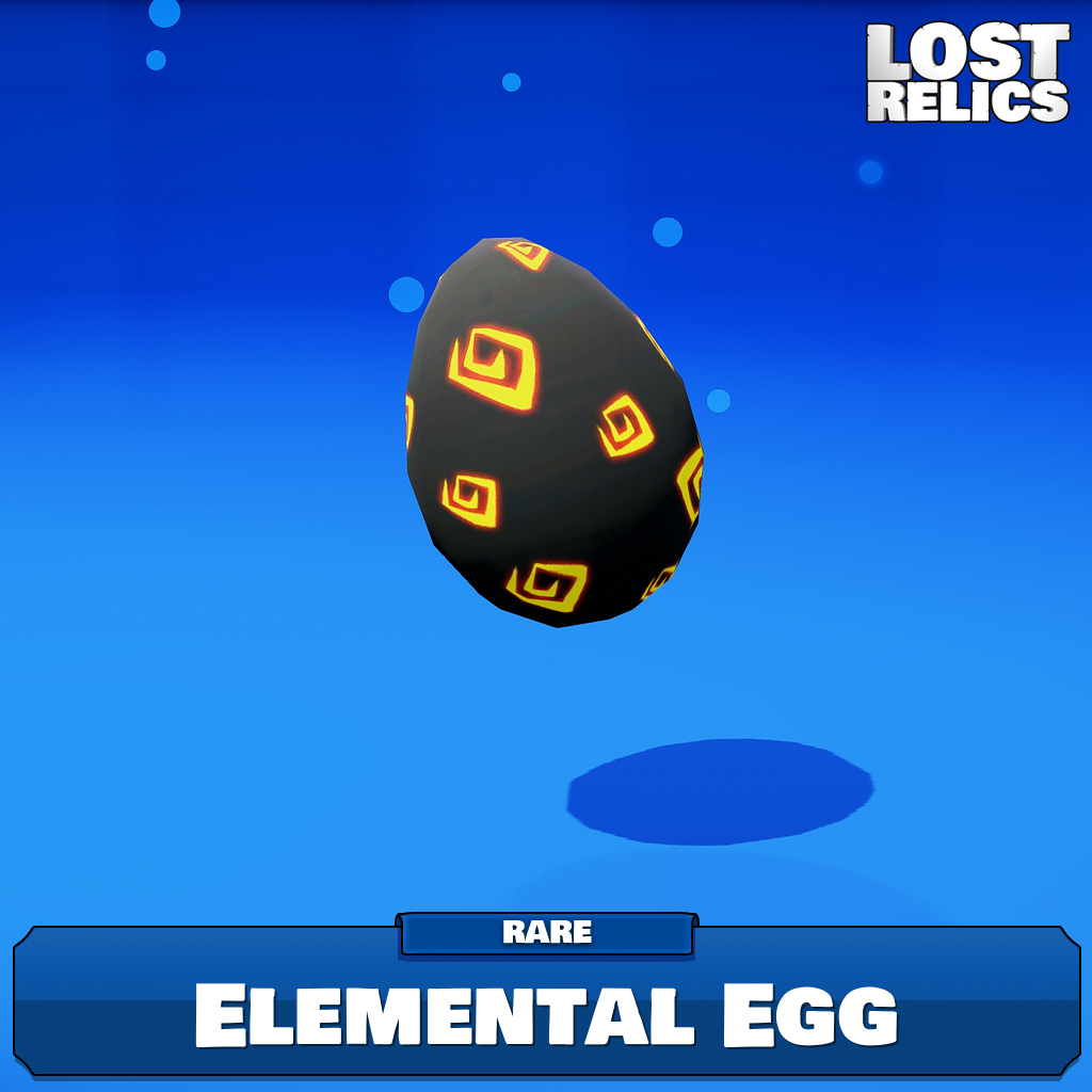Elemental Egg Image