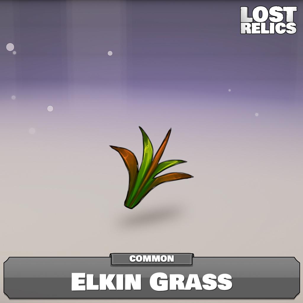 Elkin Grass Image
