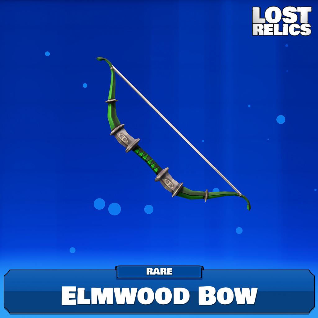 Elmwood Bow Image