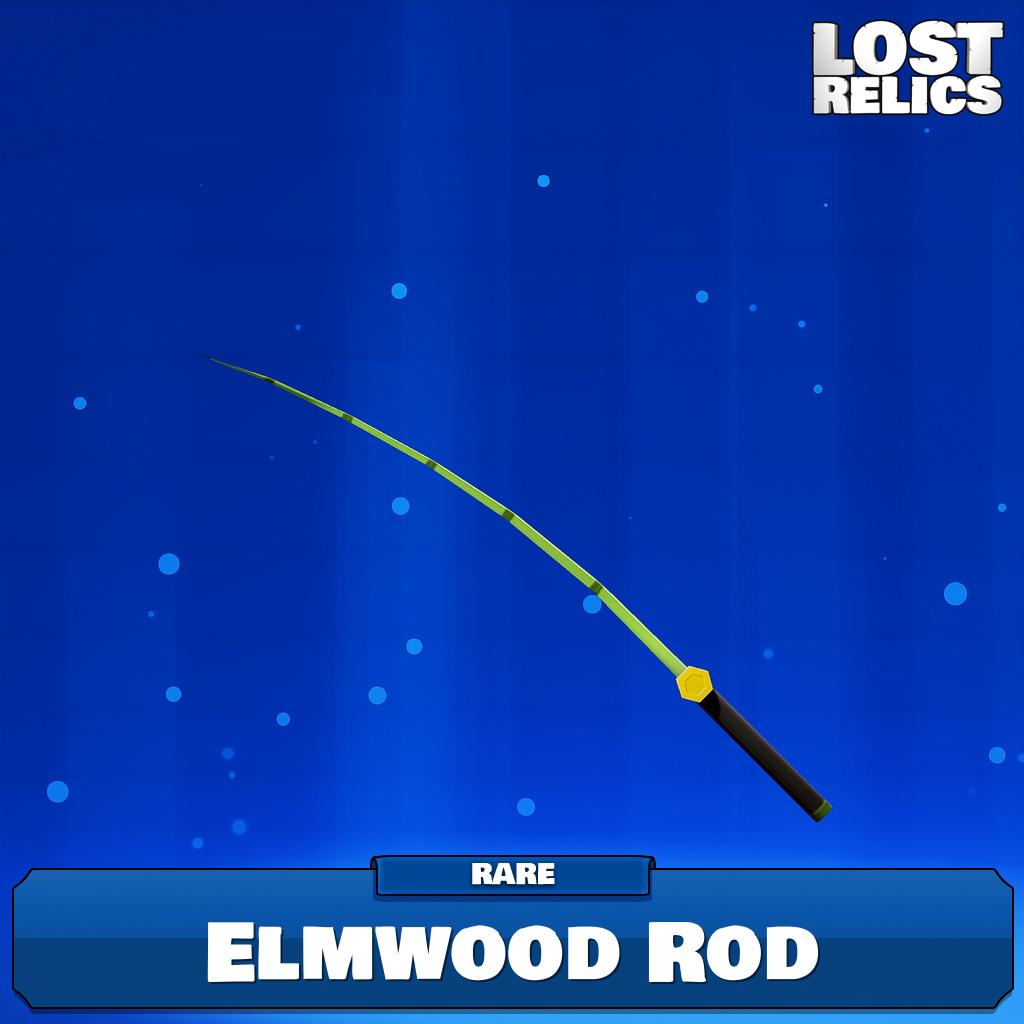 Elmwood Rod Image