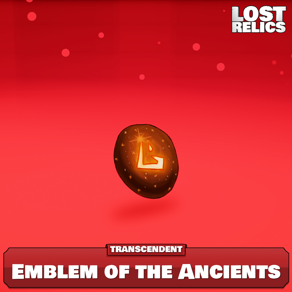 Emblem of the Ancients Image