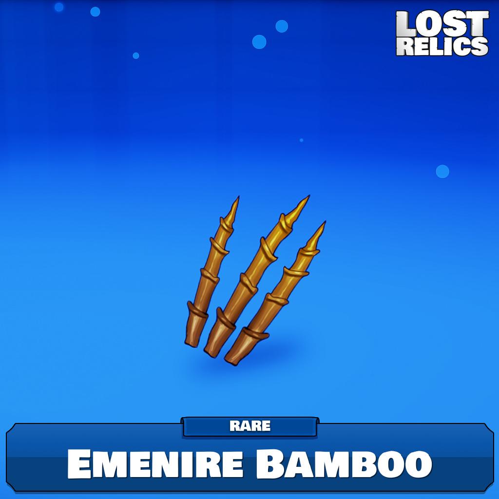 Emenire Bamboo Image