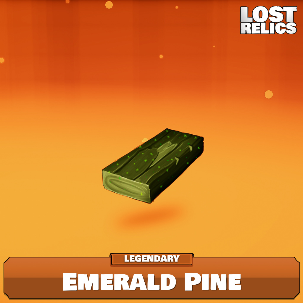 Emerald Pine Image