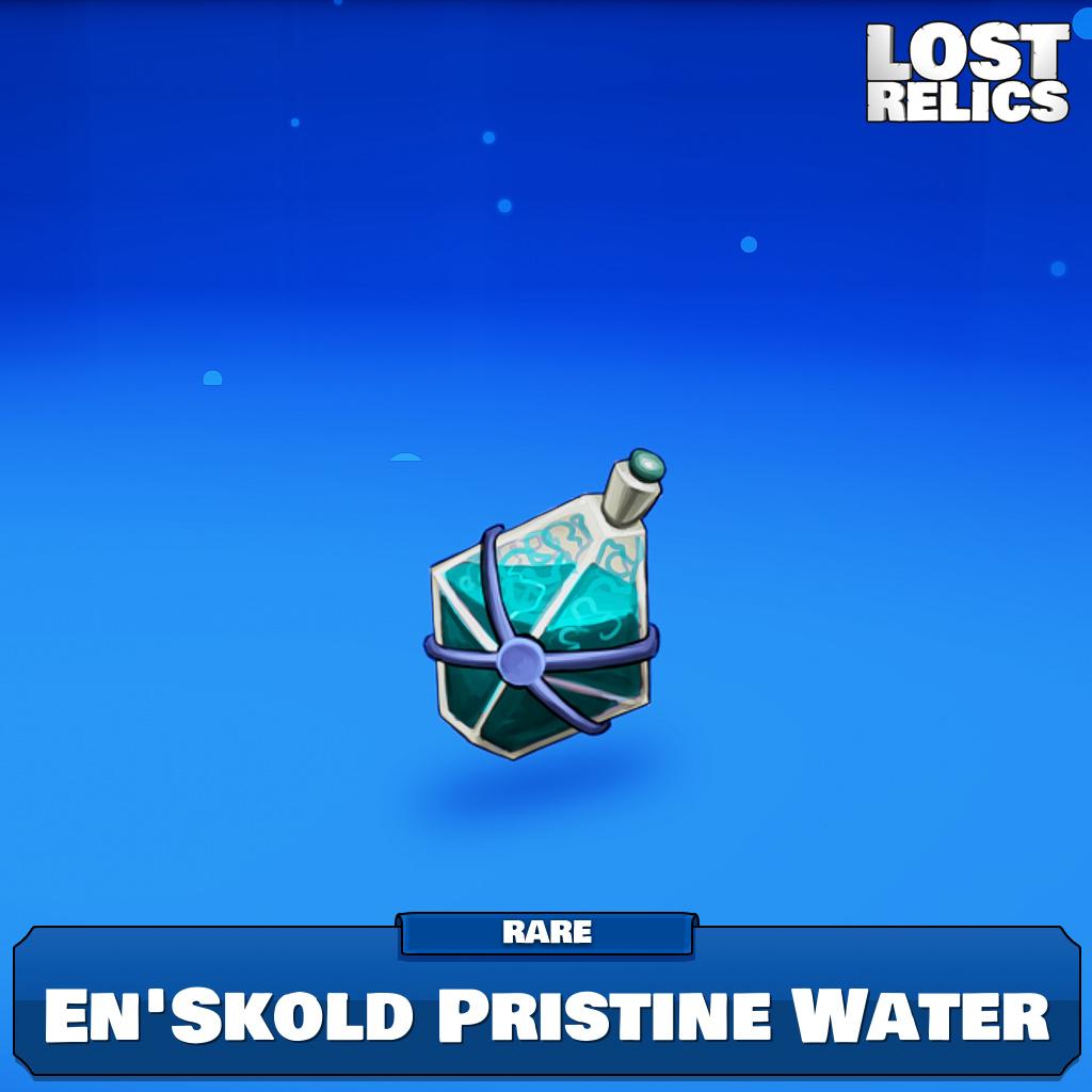En'Skold Pristine Water Image