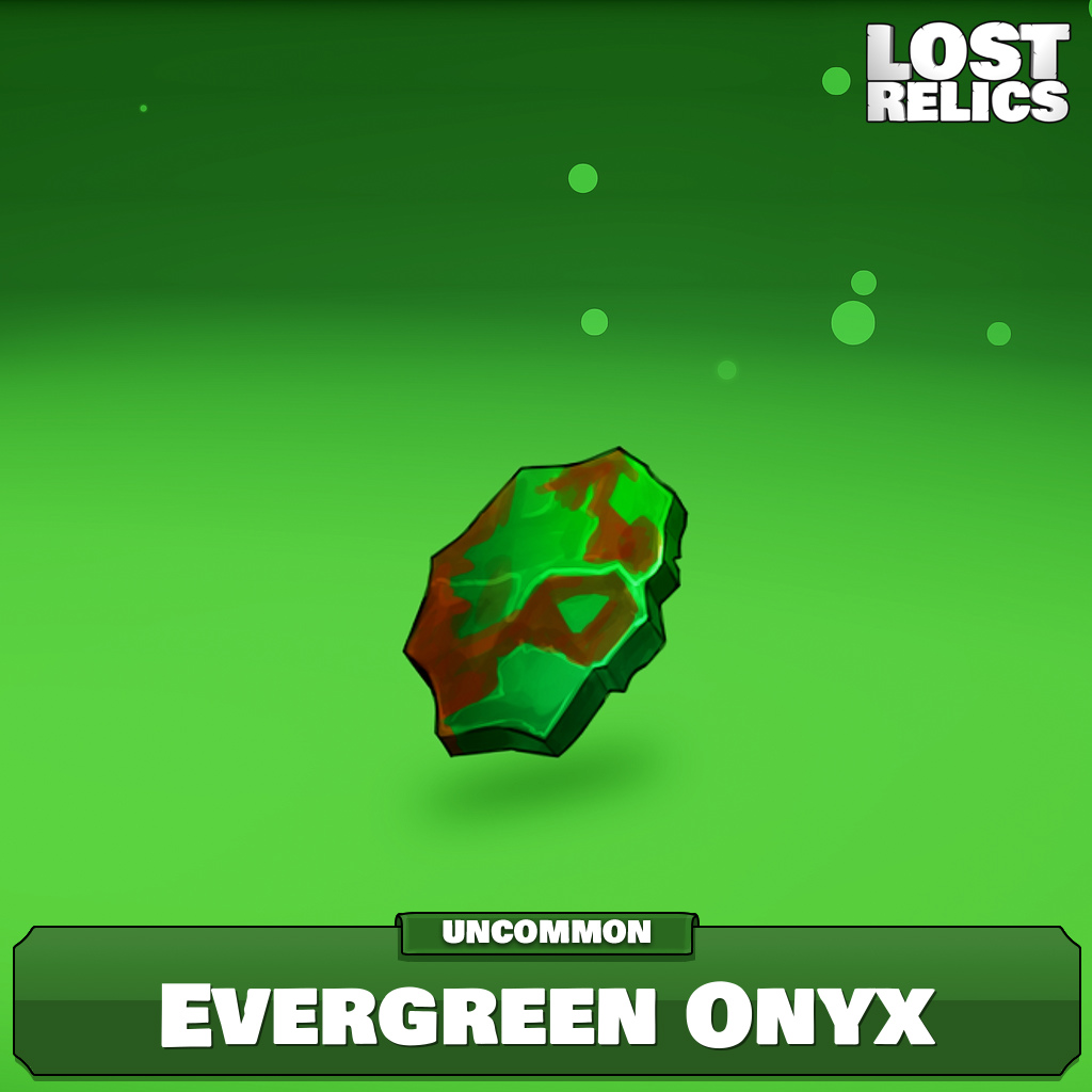 Evergreen Onyx Image