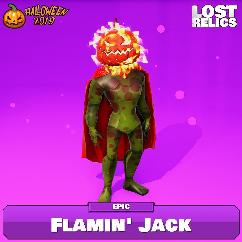 Flamin' Jack Image