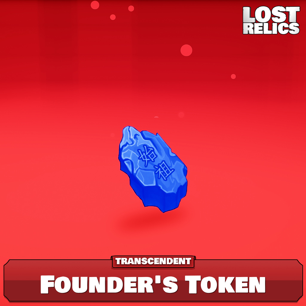 Founder's Token Image