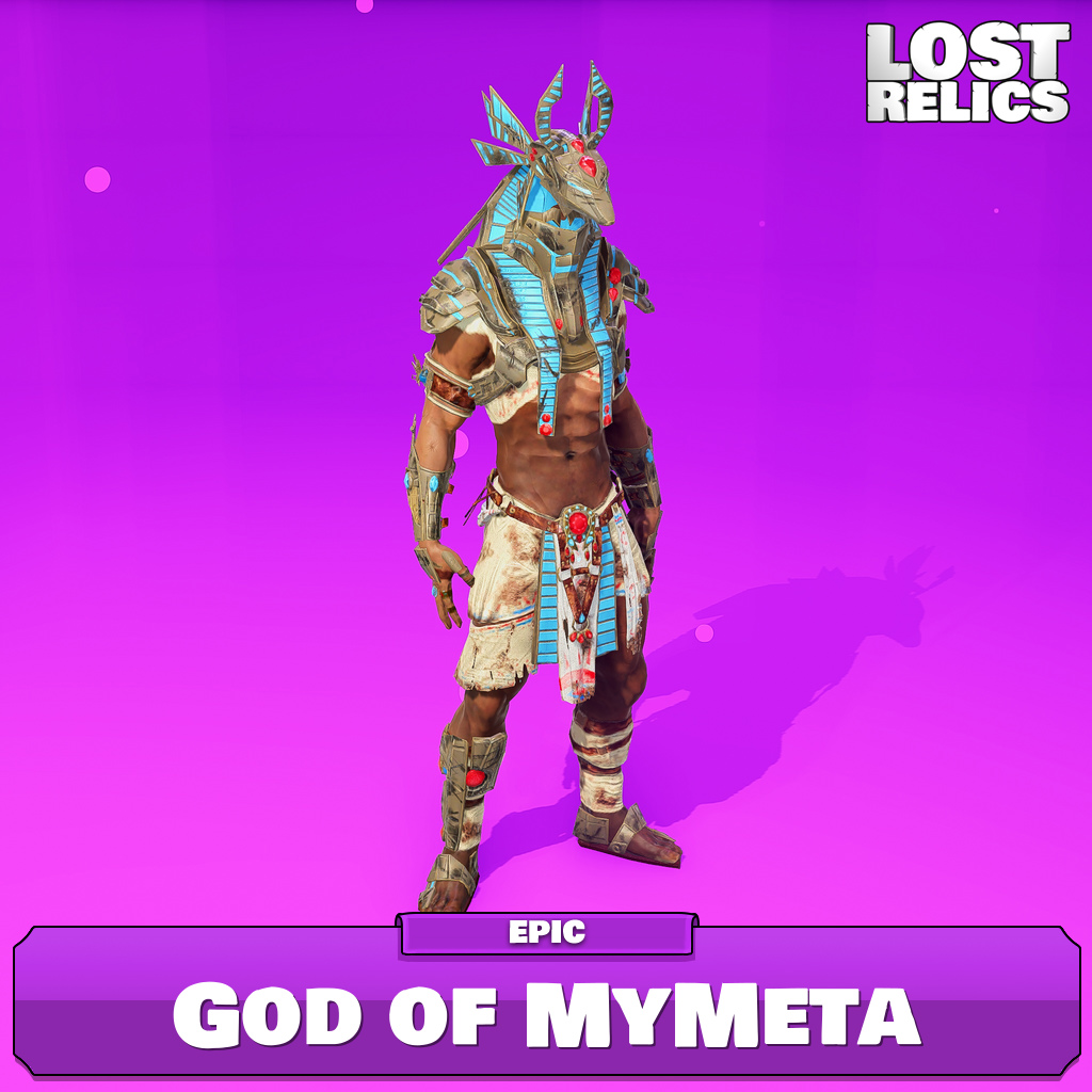 God of MyMeta Image