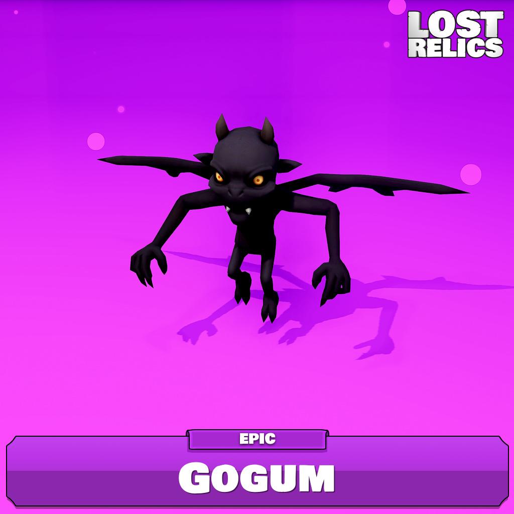 Gogum