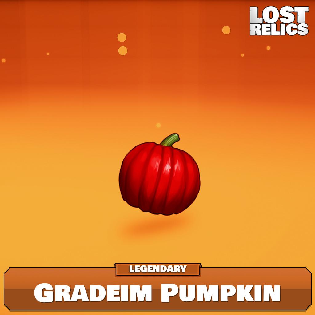Gradeim Pumpkin Image