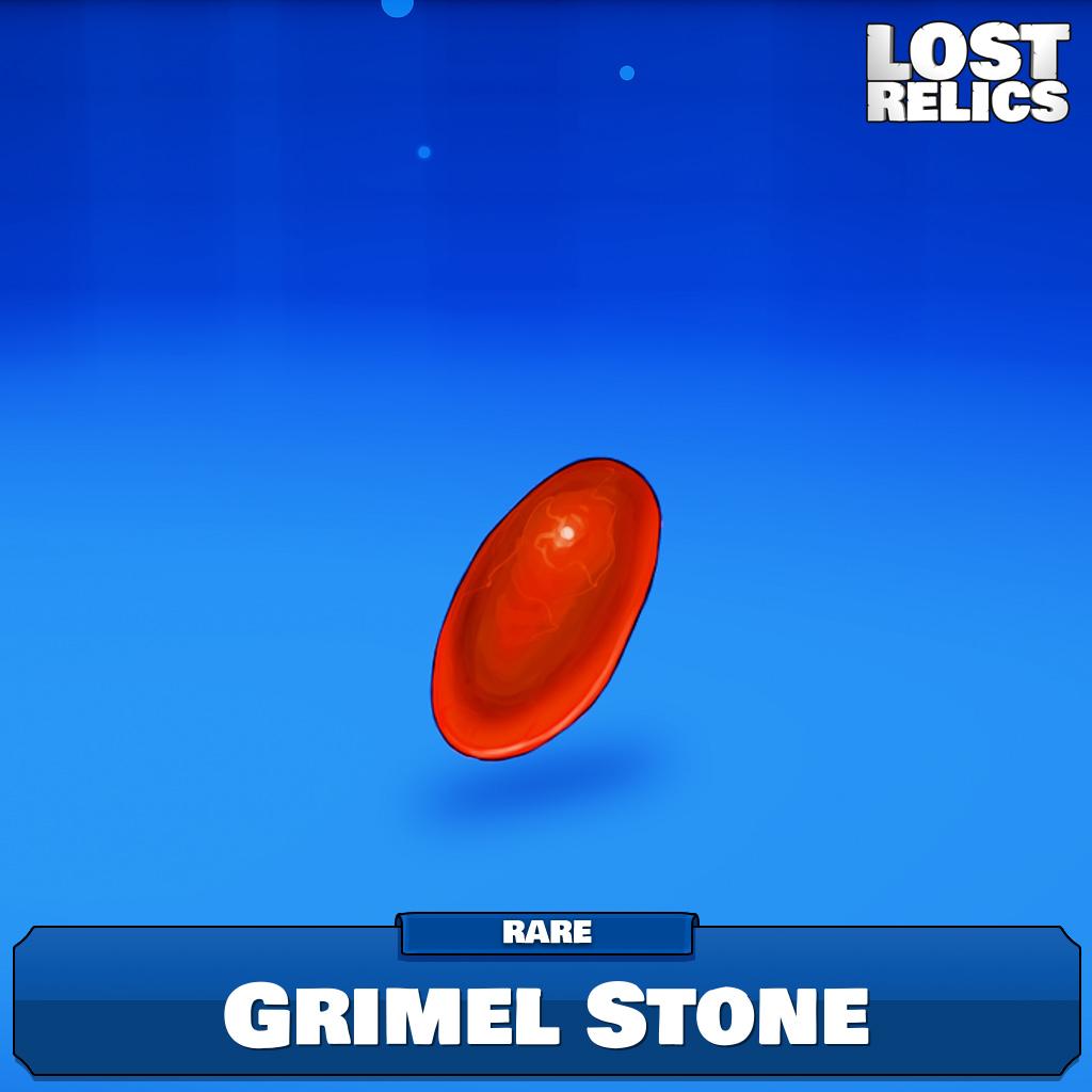 Grimel Stone Image