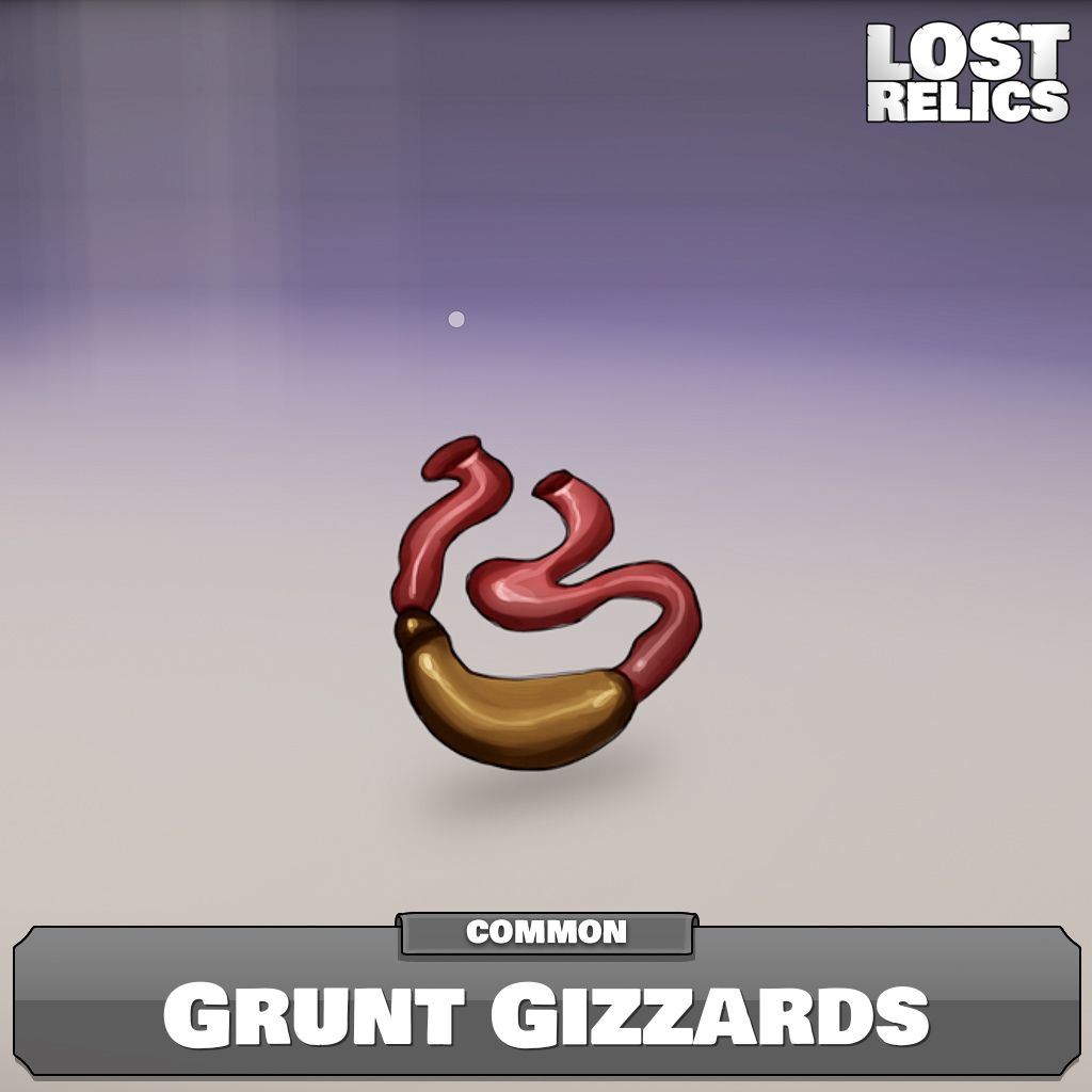 Grunt Gizzards Image