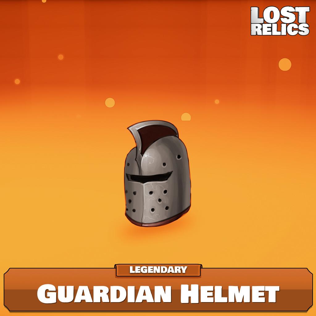Guardian Helmet Image